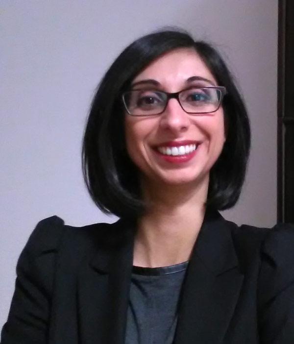 Avv. Rosanna De Canio Avvocato penalista