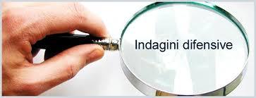 Investigazioni difensive : convegno a Bergamo.
