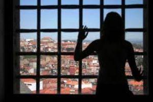 Convegno a Bari ( 18.11.16) Il carcere e le donne.