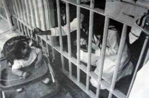 Abrogare il carcere per le donne.
