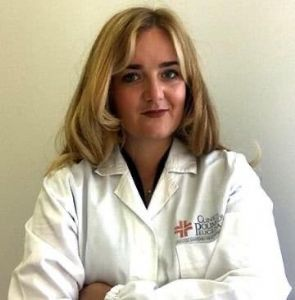Dott.ssa Buttiglione Sara psicologa
