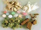 Legge sugli stupefacenti
