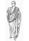 La dignità della toga . In ricordo dell'avv Blasucci